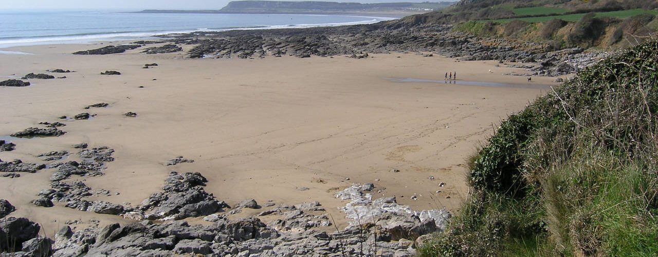 The Sands, Slade, Gower