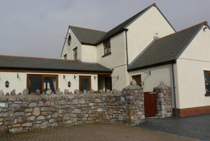 The Rickyard Bed and Breakfast, Port Eynon, Gower, Swansea