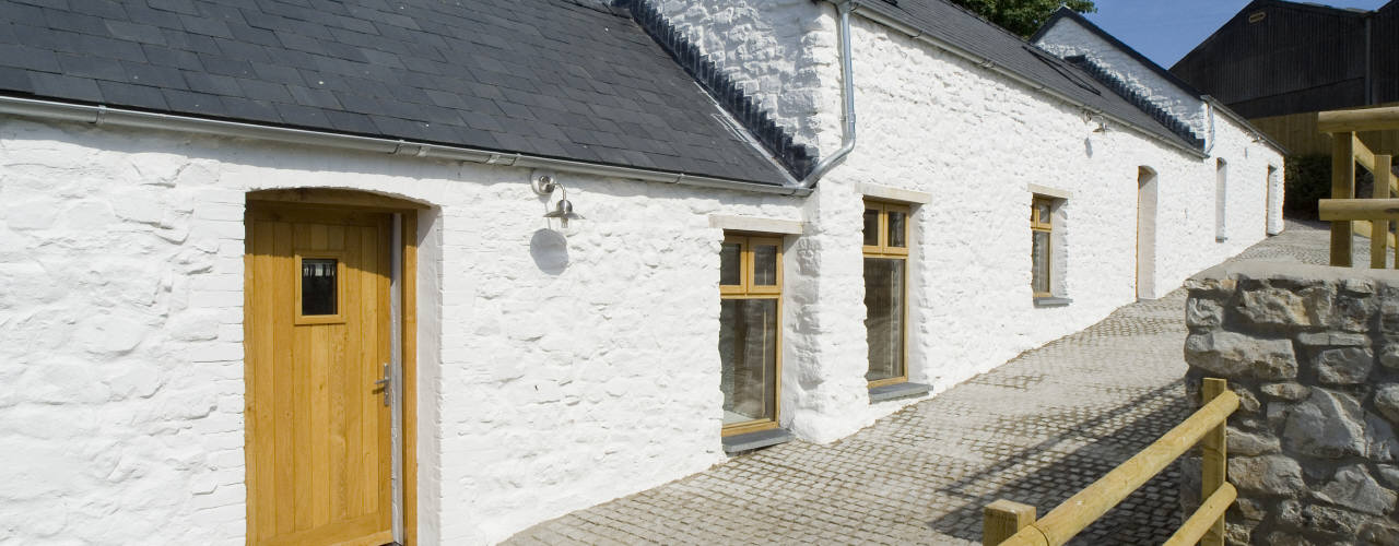 Slade Barn self-catering barn conversion, Oxwich, Gower
