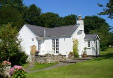 Self-catering cottages on the Gower Peninsula, Swansea